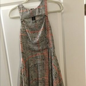 Lush junior dress size 4  never worn